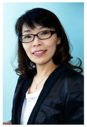 Anita Chow